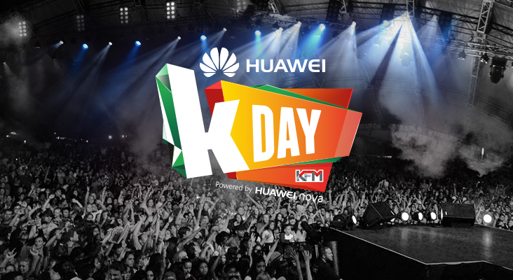 KDay 2017 LineUp