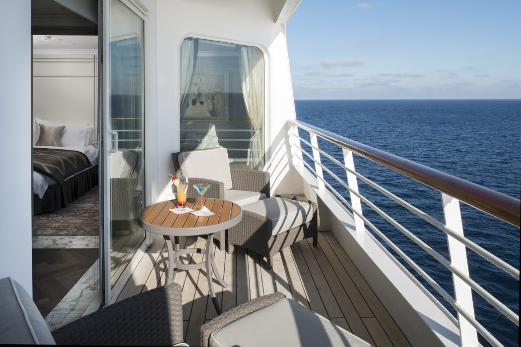 Cruise Expert Talk with Opulent Living
