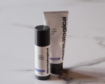 Dermalogica UltraCalming Duo for sensitive skin